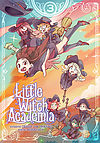 Little Witch Academia - 3.