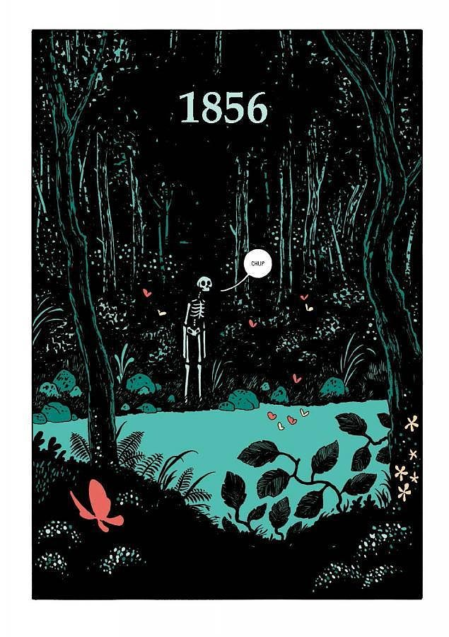 The Black Holes. - Gildia.pl - księgarnia internetowa - komiksy ...