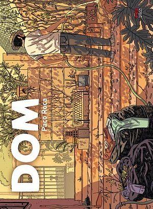 Dom. - Gildia.pl - księgarnia internetowa - komiksy, filmy, książki,  muzyka, rpg